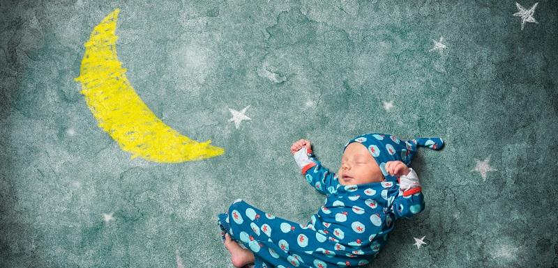 Syndrome de mort subite du nourrisson