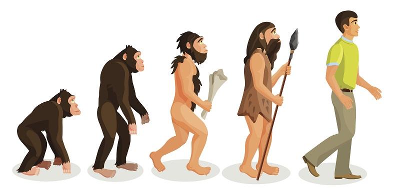genetique-evolution-habitudes alimentaires