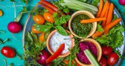 Manger cru : focus sur le crudivorisme