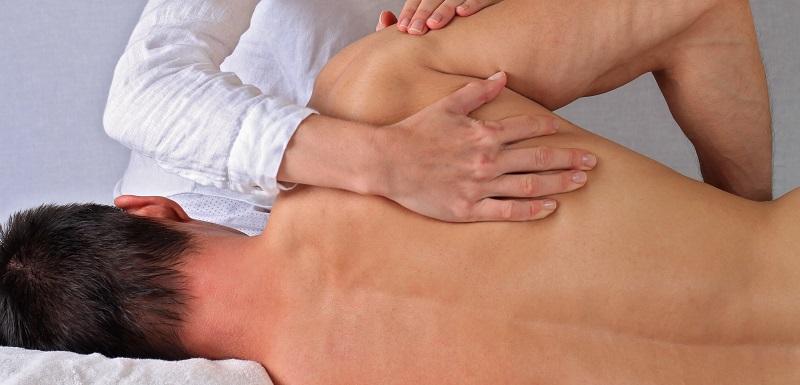 chiropraxie dos