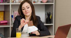 Du chocolat pour améliorer ses performances cognitives ?