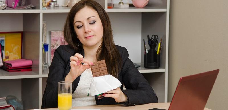 chocolat-performances cognitives-capacités cérébrales modifiées