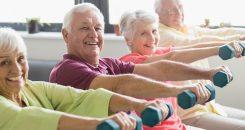 Stop aux chutes chez les seniors grâce à une prévention ciblée