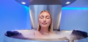 La cryothérapie, une nouvelle « mode » pour la récupération sportive ?