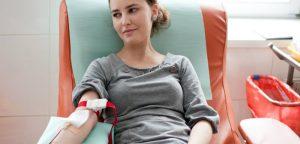 Donner son sang, mais pas seulement…