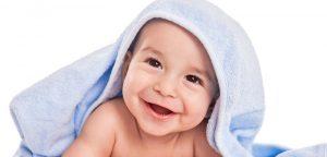 Nourrissons : leur peau mérite le plus grand soin !