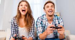 Comment les jeux vidéo façonnent notre cerveau ?