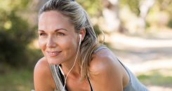 De l'exercice physique pour limiter la fatigue chronique
