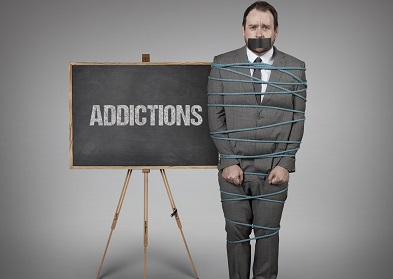 Addictions aux substances