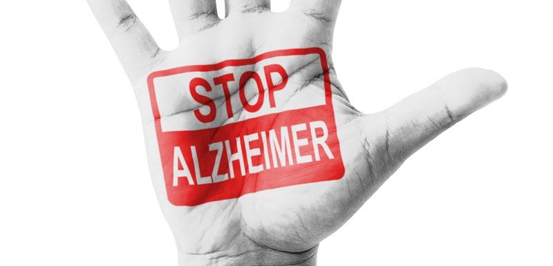 Défense contre alzheimer