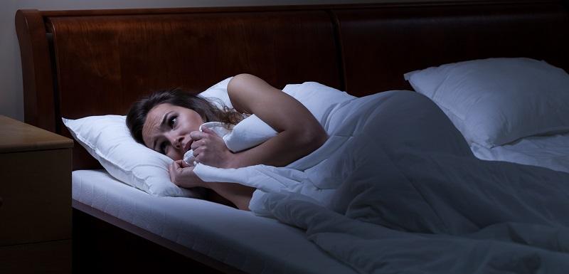 facteurs potentiels susceptibles de déclencher les cauchemars-dormir plus longtemps