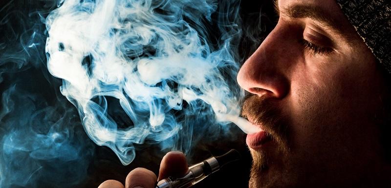 cigarette électronique et sevrage