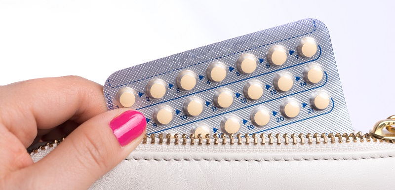 Défiance de la contraception
