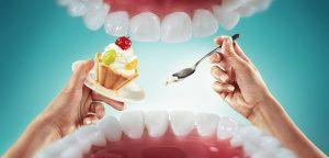 Erosion dentaire : soyez attentifs à votre alimentation !