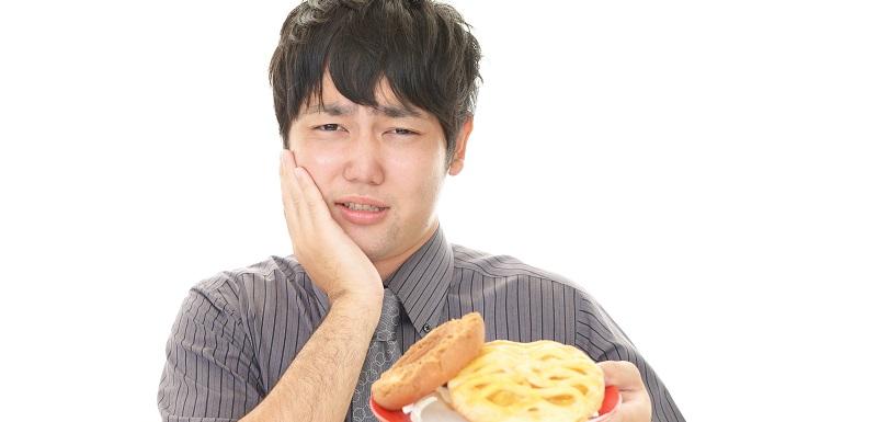 Un excès de sucres pourrait aussi contribuer au développement de troubles mentaux chez les hommes