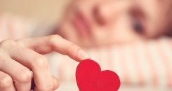 Infarctus du myocarde :  le cœur a ses raisons parmi lesquelles… la dépression!