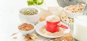 Contre la ménopause précoce :  toutes aux protéines végétales !