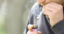 Le stress est augmenté par la nicotine