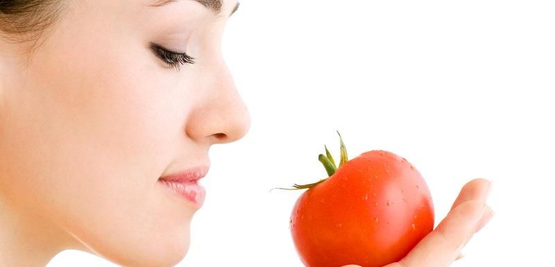 tomate et cancer