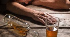 L'alcool : première cause d'hospitalisation en France