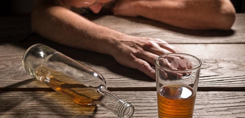alcool et hospitalisation