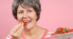 Alzheimer : des fraises pour prévenir la maladie ?