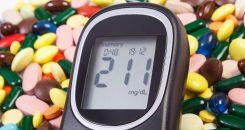 Diabète de type 2 : du nouveau sur les gliptines