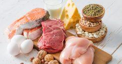 Seniors : mieux répartir les protéines au cours de la journée