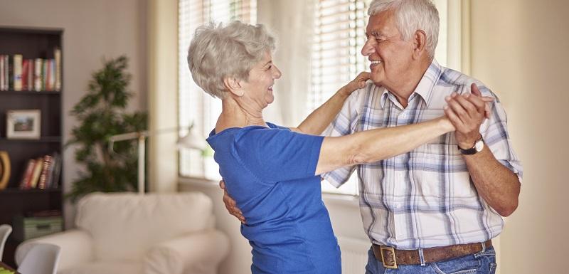 rôle positif de la danse dans les capacités physiques et cognitives et dans la prévention du déclin cérébral