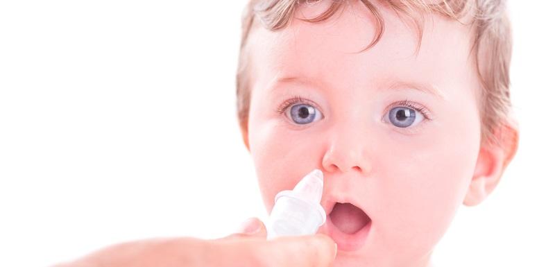 Virulence du virus de rhume chez les jeunes enfants