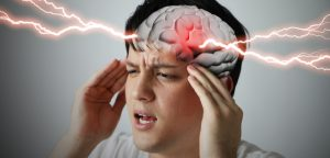Traumatisme crânien à l'adolescence et sclérose en plaques