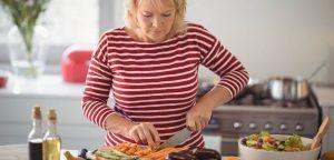 Le plein de protéines pour préserver la mobilité des seniors