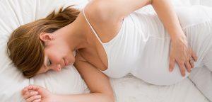 Mortinatalité : de l'intérêt d'éviter de dormir sur le dos en fin de grossesse