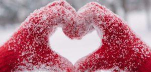 Un cœur plus vulnérable en hiver