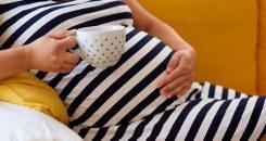 Café et grossesse : attention aux troubles comportementaux chez l'enfant