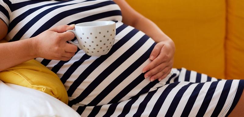 Grossesse café et troubles mentaux