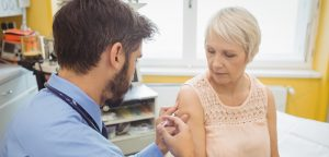 Les vaccins contre la grippe sont disponibles !