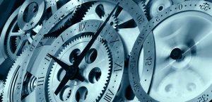 Rythme circadien : une horloge dans le cerveau