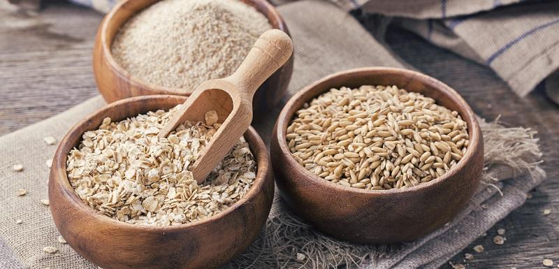 céréales complètes et surpoids