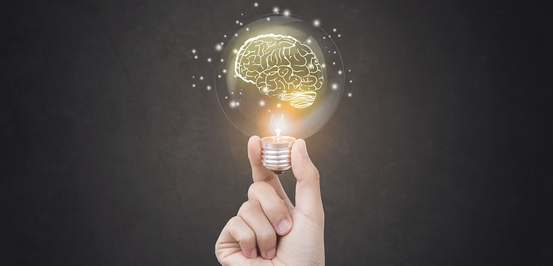 amélioration de la mémoire-stimulation électrique du cerveau