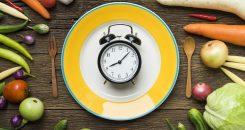 Chrononutrition : s'alimenter en suivant son horloge biologique