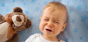 Douleur infantile