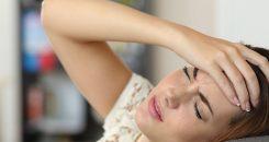 Les maux de tête chez les personnes diabétiques
