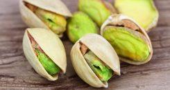 Manger des pistaches pour lutter contre le diabète gestationnel