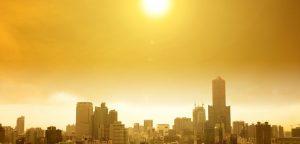 Impacts du réchauffement climatique sur la santé humaine