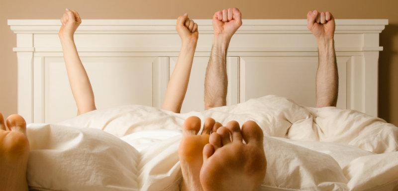 préservatif féminin et sexualité dans un couple