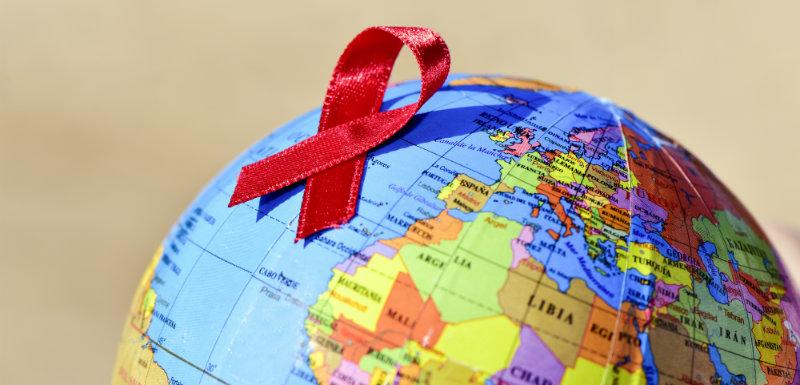 Solirace événement anti-SIDA