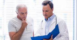 Discuter du pronostic du cancer perturbe-t-il la relation médecin – patient?