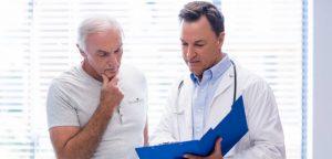 Discuter du pronostic du cancer perturbe-t-il la relation médecin - patient?
