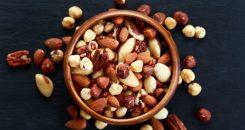Des fruits à coques pour protéger cœur et vaisseaux